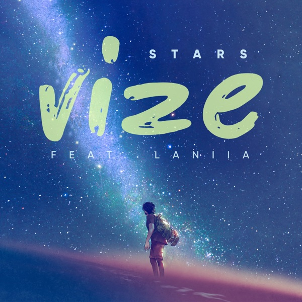 VIZE feat. Laniia Stars