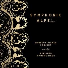 Symphonic Alps Live (Live)
