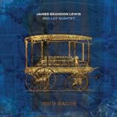 James Brandon Lewis/Red Lily Quintet - Chemurgy