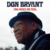 Don Bryant - Is It Over