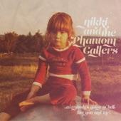 Listen to 30 seconds of Nikki & the Phantom Callers - Blue Moonlight