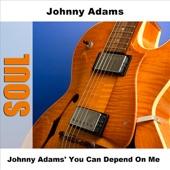 Johnny Adams - I Won't Cry - Original