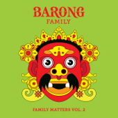 Family Matters, Vol. 2  EP-Various Artists