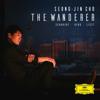 Seong-Jin Cho - The Wanderer  artwork