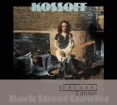 Paul Kossoff - Tuesday Morning (Early Take 1)