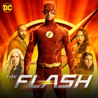 Télécharger The Flash, Saison 7 (VOST) - DC COMICS Episode 4