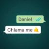 Daniel - Chiama me artwork