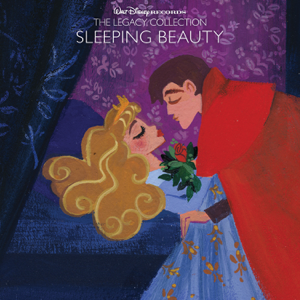 Mary Costa, Bill Shirley & Sleeping Beauty Chorus - An Unusual Prince / Once Upon a Dream