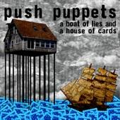 Push Puppets - Launching a Satellite
