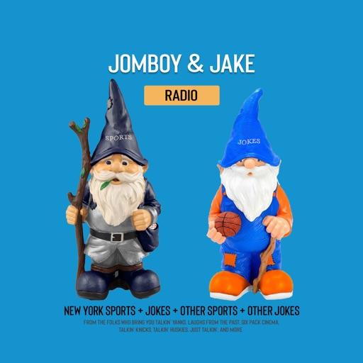 Cover image of Jomboy & Jake Radio