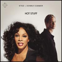 Download lagu Kygo & Donna Summer - Hot Stuff