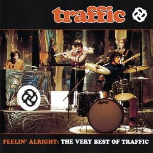 Feelin' Alright: The Very Best of Traffic