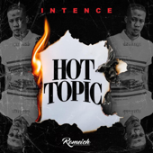 Hot Topic - INTENCE