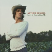 Arthur Russell - Hey! How Does Everybody Know
