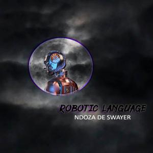Ndoza De Swayer - Robotic Language