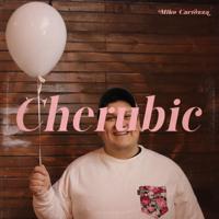 Mike Carrozza - Cherubic artwork