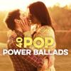 Verschiedene Interpreten - 40 Pop Power Ballads Grafik