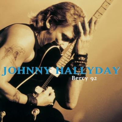Bercy 92 (Live) - Johnny Hallyday