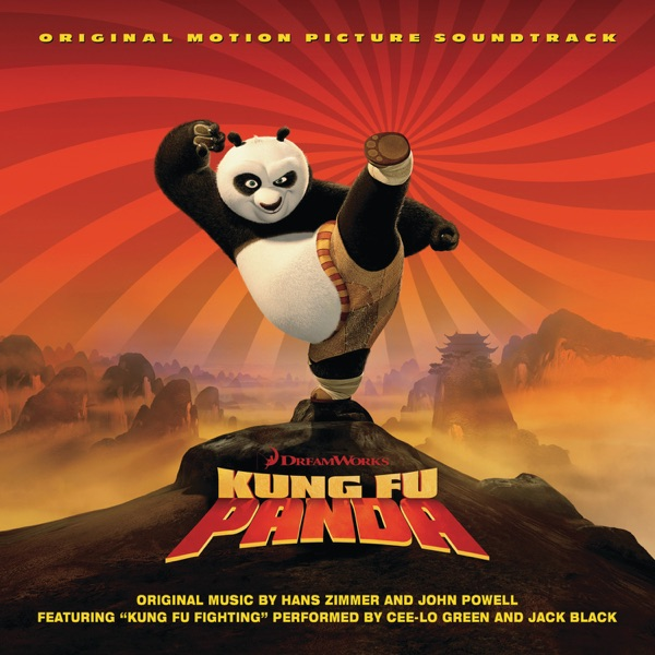 Kung Fu Panda (Original Motion Picture Soundtrack)