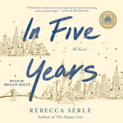 In Five Years (Unabridged)