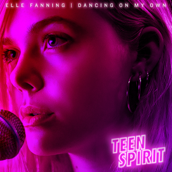 "Elle Fanning Dancing on My Own (From ""Teen Spirit"" Soundtrack) music review"