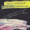 Don t Let Me Down Single
