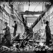 Listen to 30 seconds of Public Service Broadcasting - Spitfire