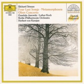Herbert von Karajan - R. Strauss: Concerto For Oboe And Small Orchestra In D Major - 1. Allegro moderato