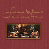 The Highwayman (Live) - Loreena McKennitt