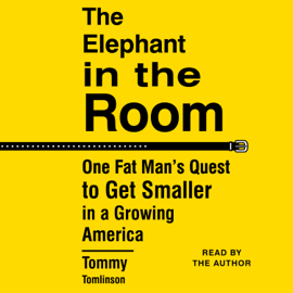 The Elephant in the Room (Unabridged) audiobook