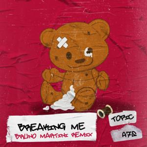 Topic & A7S - Breaking Me (Bruno Martini Remix)