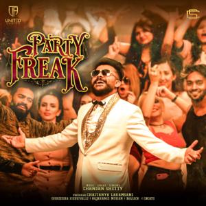 Chandan Shetty - Party Freak