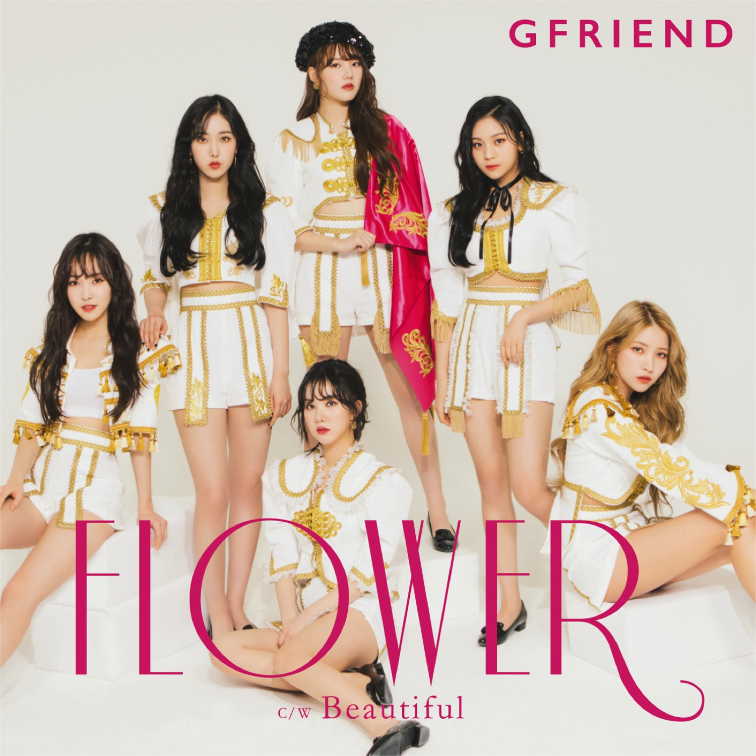 GFRIEND – FLOWER – EP  (ITUNES PLUS AAC M4A)