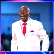 Bishop David Oyedepo - Kingdom Giant