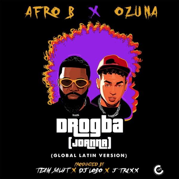 Drogba (Joanna) [Global Latin Version] - Single