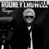 Rodney Crowell - Something Has To Change artwork