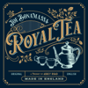 Joe Bonamassa - Royal Tea Grafik