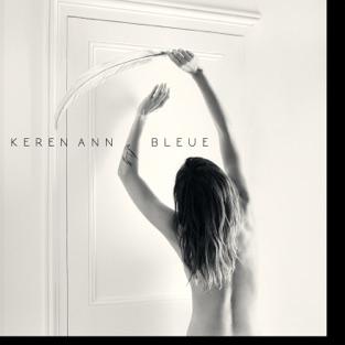 Keren Ann - Bleue (2019) LEAK ALBUM