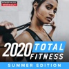 2020 Total Fitness - Summer Edition (Nonstop Workout Mix 132 BPM), Power Music Workout