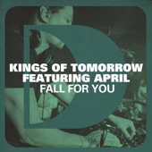 Fall For You (feat. April) [Radio Edit] - Single