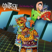 of Montreal - Japanese Word for Witch