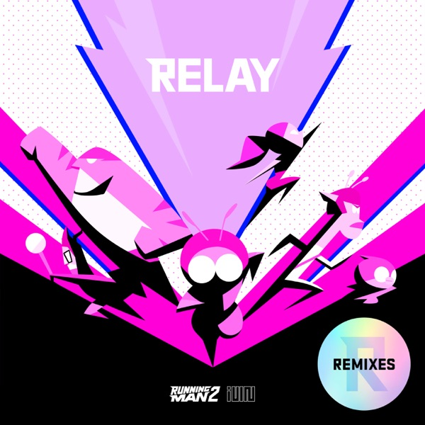 Relay : Remixes - Single