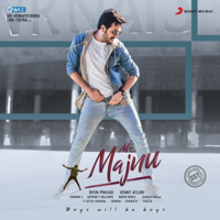Mr. Majnu (Original Motion Picture Soundtrack) - EP