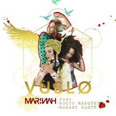 Vuelo (feat. Rocío Márquez & Nakany Kanté)