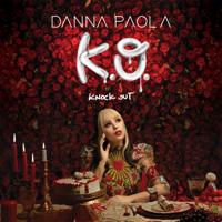 Danna Paola - K.O. (Apple Music Edition) artwork