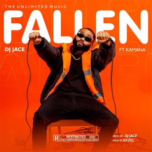 DJ Jace - Fallen feat. Kamana