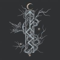 The Flight Of Sleipnir - Voland artwork