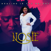 Healing In the Melody EP Nosie