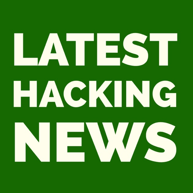 Latest Hacking News by Latest Hacking News on Apple Podcasts 133326d18a1d
