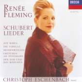 Renée Fleming - Schubert: Du bist die Ruh', D.776 (Op.59/3)